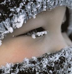 Как одеваться в сильный мороз