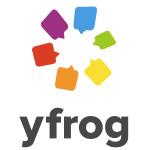 yfrog логотип
