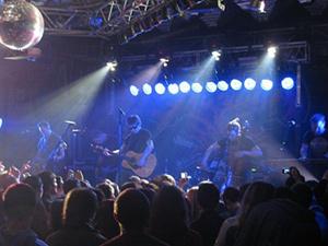 Рок-клуб в Брянске ROCK CITY CLUB