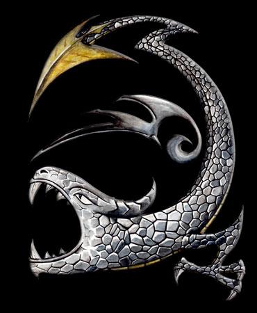 """Логотип группы """"Эпидемия"""""""