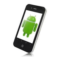 Телефон на Android