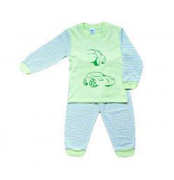 Детская пижама из интерлока