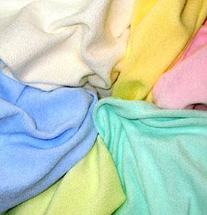 Полотенца из махры