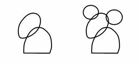 Как нарисовать мышь поэтапно