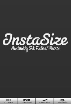 Как загрузить в Инстаграм прямоугольное фото
