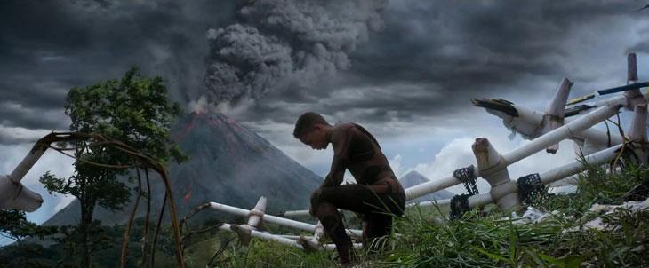 Что посмотреть в кино в июне 2013?