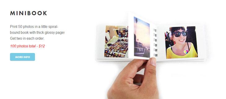 Printstagram - для распечатки фоток из Instagram