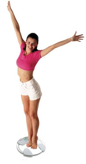 Советы, как похудеть