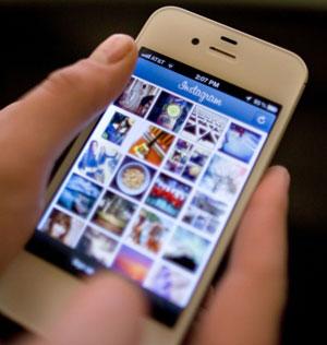 На каких телефонах есть Инстаграм