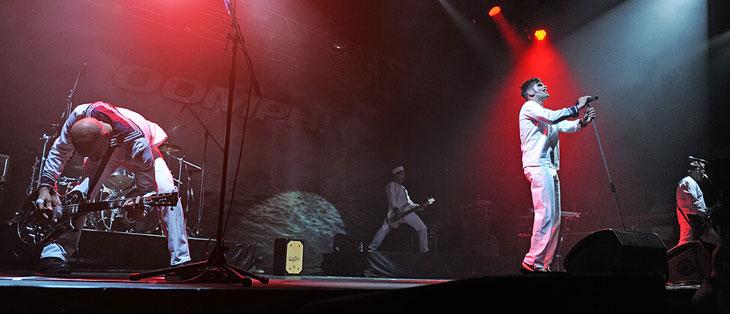 Немецкие рок группы слушать онлайн
