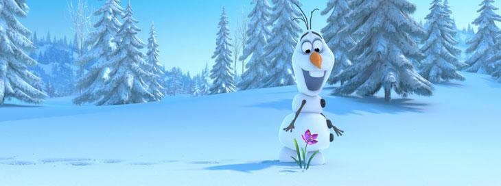 На что сходить в кино на Новый Год 2014?