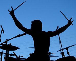 Позитивные рок песни, поднимающие настроение слушать онлайн