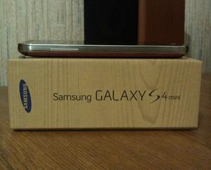 Отзыв о смартфоне Samsung Galaxy S4 mini