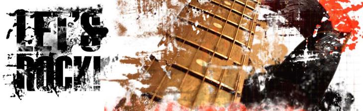 Лучшие статьи о рок музыке
