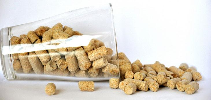 Вред и польза отрубей для похудения и пищеварения