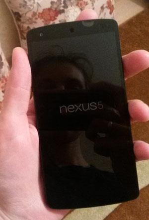 отзыв о смартфоне lg nexus 5
