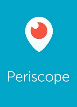 Значок Periscope